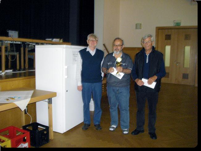 Gewinner Chiemgau 2012