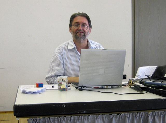 FM Jürgen Lenz